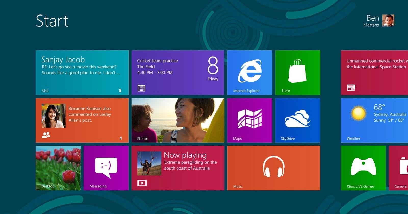 Activador De Windows 8 Funciona Tutorial Identi  Apps Directories
