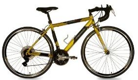 GMC Denali Road Bike - Gold 19