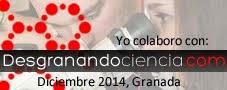 Desgranando Ciencia 2014