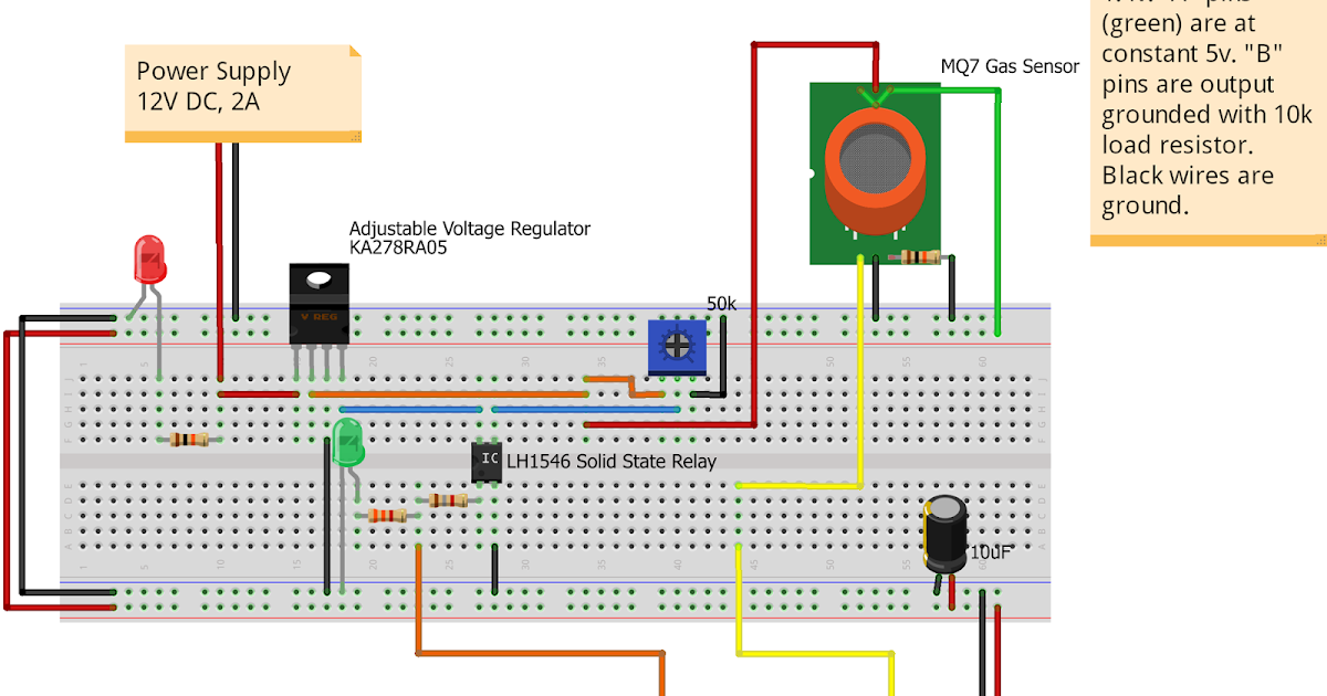 internet of things co (carbon monoxide) gas sensor using the Co Sensor internet of things co (carbon monoxide) gas sensor using the arduino uno