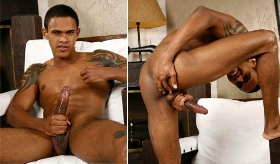 Willian Carioca Mais Um Ator Que Se Rende Ao Porno Gay