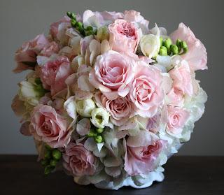 Matron of Honor - Splendid Stems Floral Designs