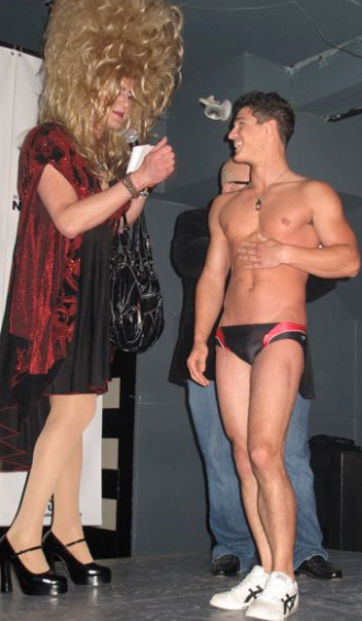 Cute boys in drag, fat girls vaginas nude