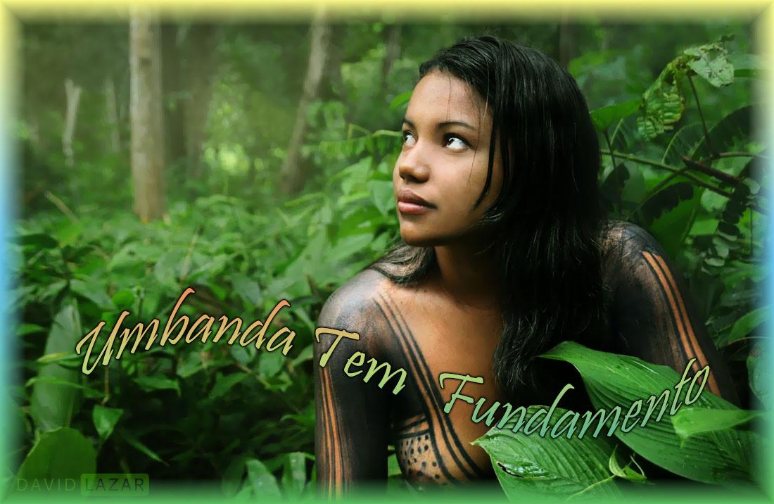 Umbanda Tem Fundamento