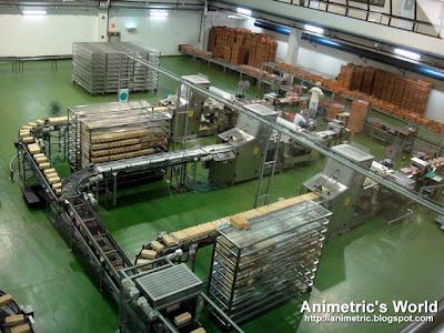 Gardenia Plant Factory Tour