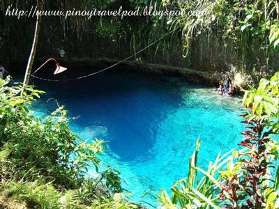 enchanted river surigao del Sur