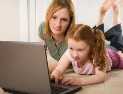 TIPS CARA MELINDUNGI ANAK DARI PERGAULAN NEGATIF DI INTERNET