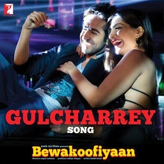 Bewakoofiyaan (2014) Songs.Pk Mp3 Songs Mp3 Download