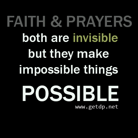 essay on faith makes impossible possible God can make the impossible possible poetry and music by andrew pell a spiritual and inspirational poem from all-creaturesorg spiritual and inspirational poetry that touch the heart and soul, and provoke the mind.