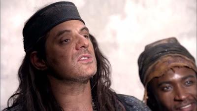 Spartacus (La Guerra de los condenados) - Temporada 3 - Capitulo 3