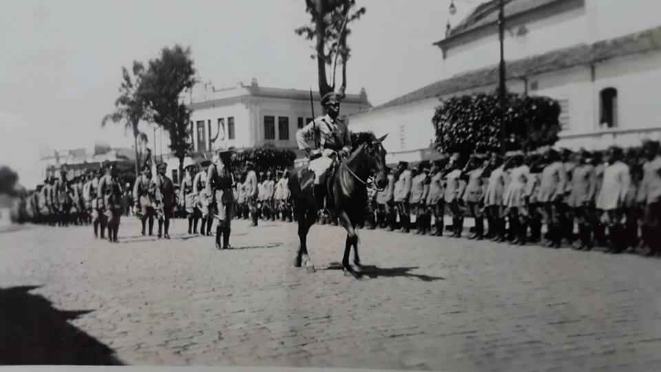 1 Batalhão  de Barbacena