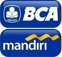 BCA:  0671768760 A.N BONY AGUSTINO
