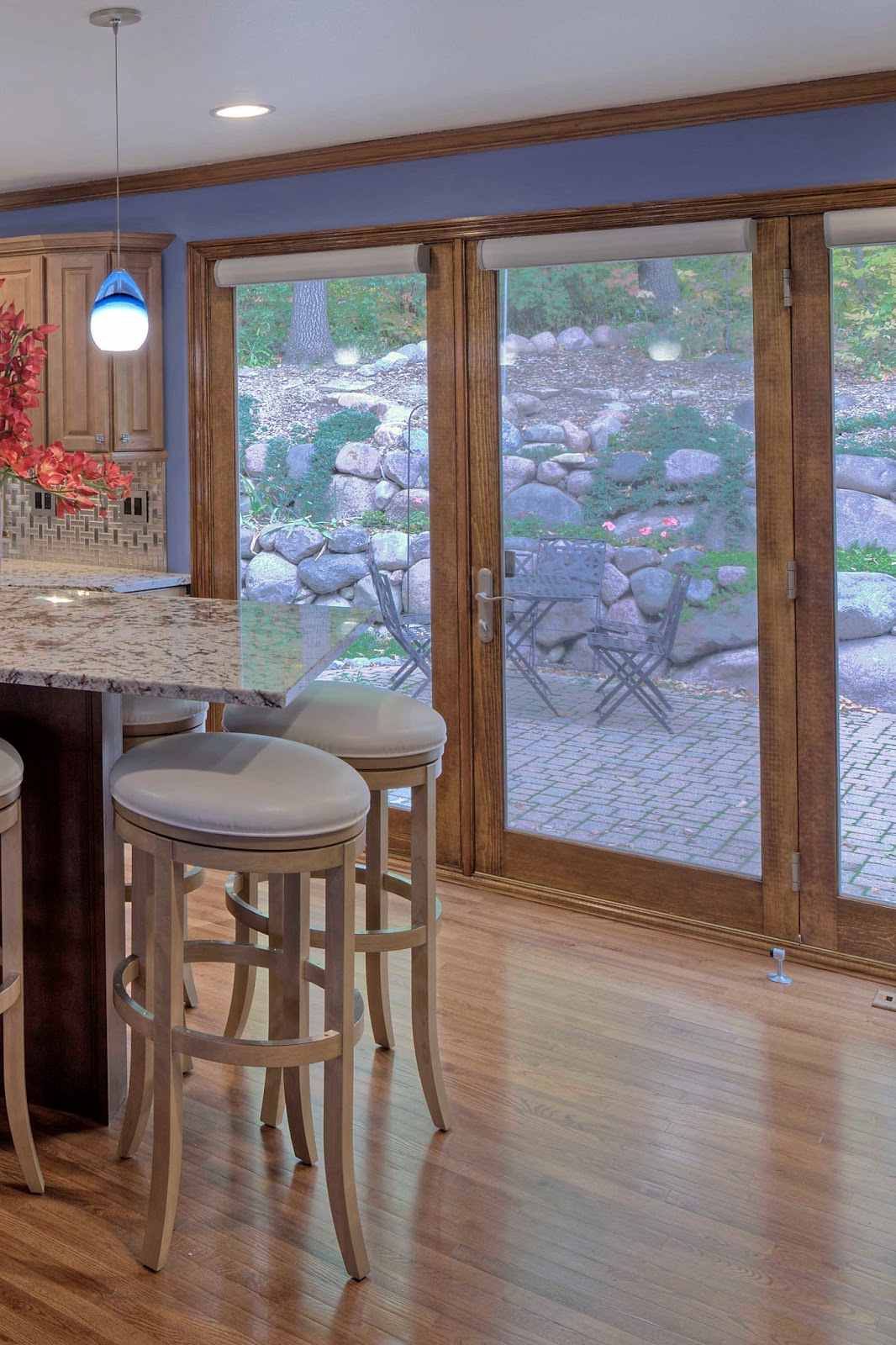 Patio Door Replacement Offers Many Choices - Callen Construction