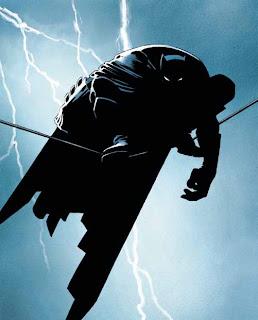 Batman, el Regreso del Caballero Oscuro (review).