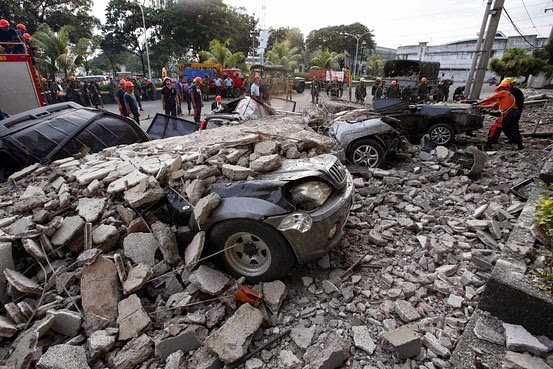 BOHOL EARTHQUAKE 24