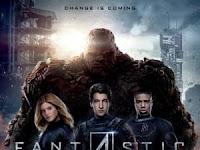 Fantastic Four Hadir di Bioskop NSC Kudus