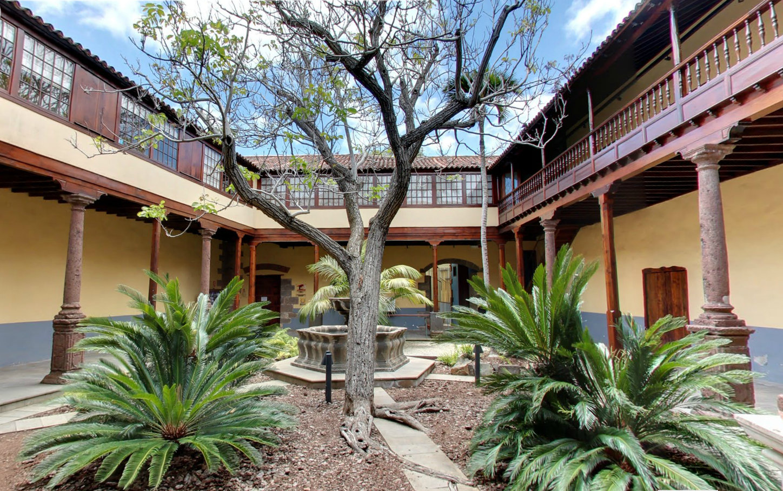Oficina de turismo de la laguna francisortiz com for Oficina de turismo de tenerife