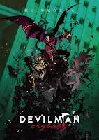 Devilman crybaby Temporada 1 audio español