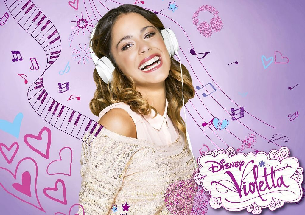 Disney club violetta ser exibida pelo sbt - Image violetta ...