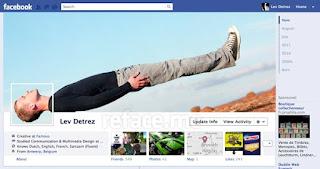 Cara Mengubah Tampilan Facebook ke Tampilan Lama
