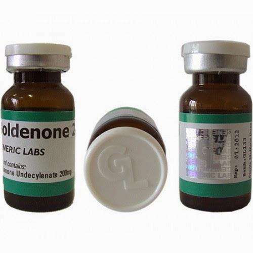 primobolan minimum dose