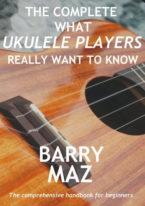 Get the Got A Ukulele handbook!