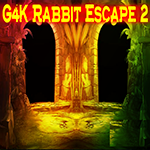 Games4King Rabbit Escape2