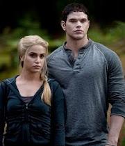Emmett Cullen &Rosalie Hale