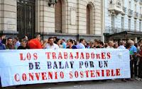Comunicado de los comités de empresa de BSH-Balay ante los despidos de la empresa