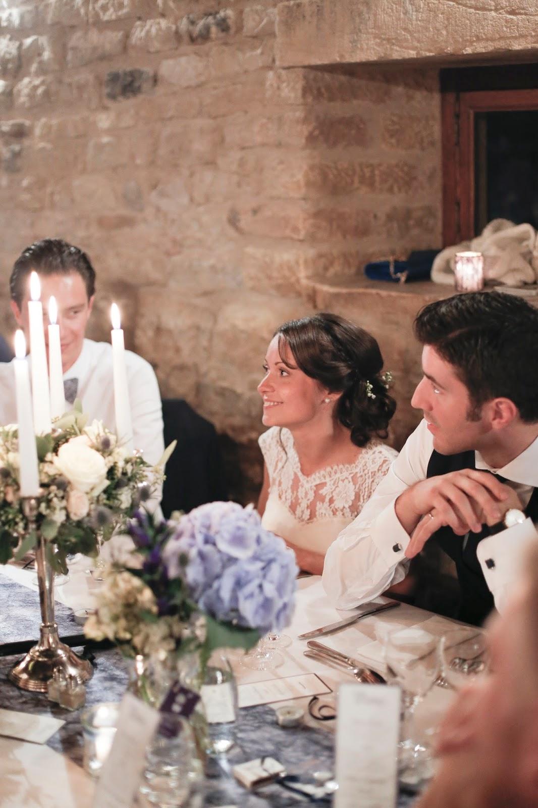 La petite boutique de fleurs le mariage bleu de m lanie for Boutiques de mariage orlando