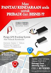 SEBAR BROSUR GPS TRACKER INDONESIA