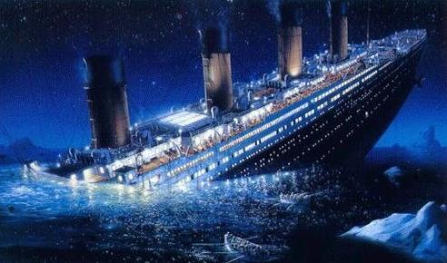 titanic ship titanic real accidents facts