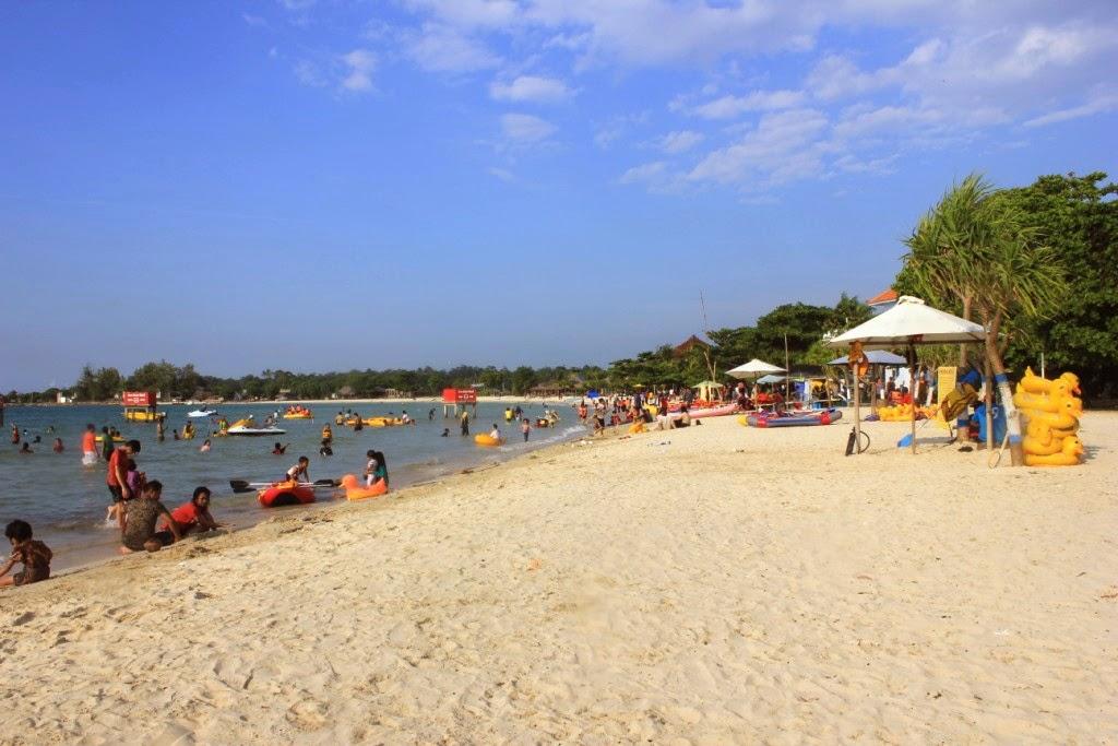 7 Tempat Wisata di Jepara Yang Bisa Dikunjungi  Tempat Wisata