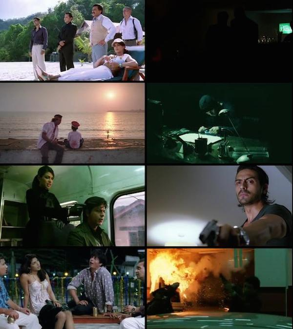 Don 2006 Hindi BluRay 480p