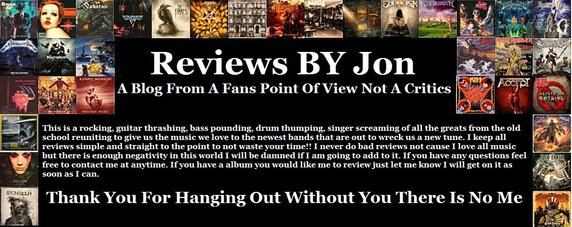 Reviews By Jon