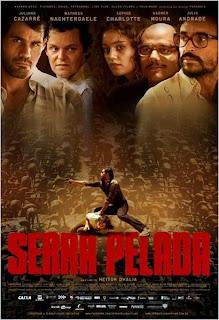 """Poster do filme """"Serra Pelada"""""""