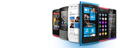 Daftar Harga Hp Nokia Maret 2013