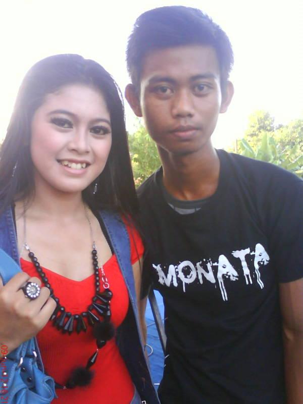 My Mobile Blog Utami Dewi Fortuna Anas