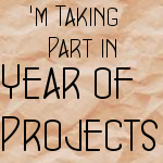 Year of Projects