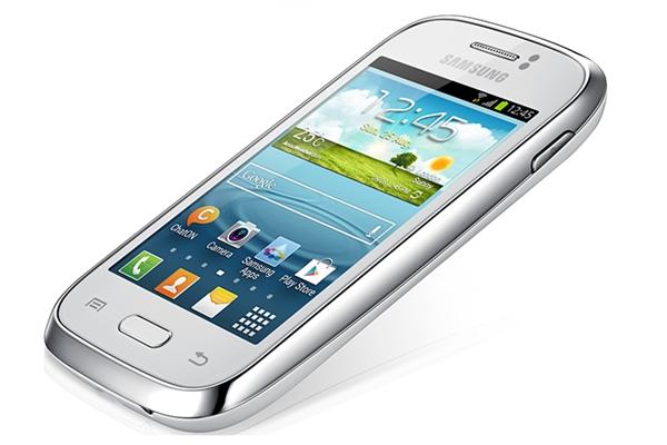 Harga Samsung Galaxy Young 2 Harga Samsung Galaxy Young 2, HP Android Samsung Termurah Dibawah 1 Juta