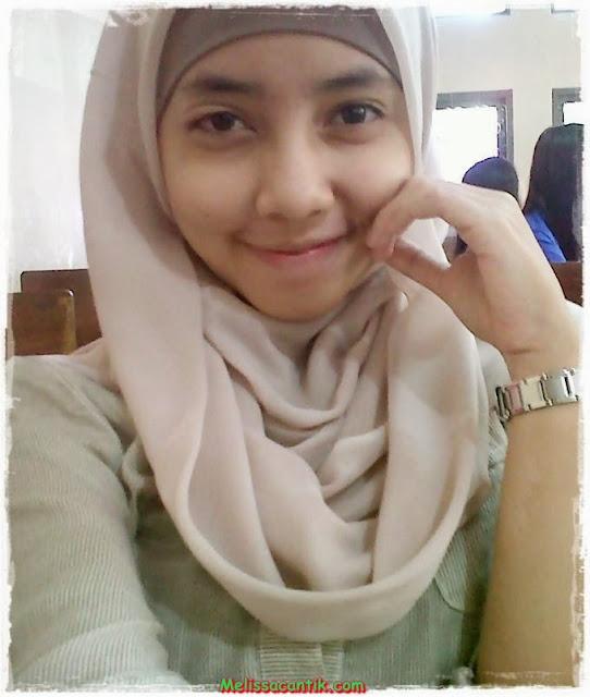 Koleksi Gambar Gadis ABG Berjilbab Cantik Imut Terbaru 2014