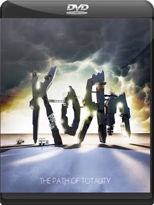 Korn The Path Of Totality Special Edition (2011)