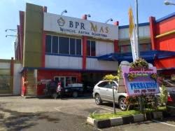Foto BPR MAS Semarang