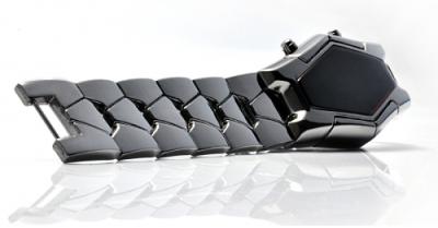 tokyo flash sauron led watch jam tangan unik keren
