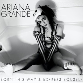 Ariana Grande - Born This Way, Express Yourself (Mash-Up)