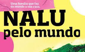 NALU PELO MUNDO