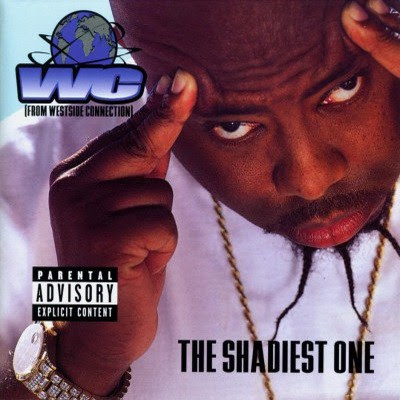 WC - The Shadiest One (1998) Flac