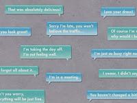 Petunjuk Kecil untuk Melihat Seseorang Berbohong