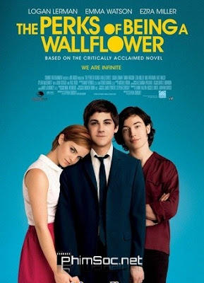 E ThẹnThe Perks Of Being A Wallflower
