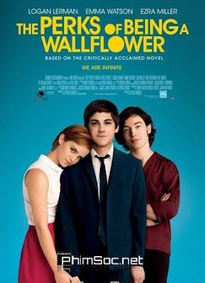 E ThẹnThe Perks Of Being A Wallflower